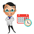 Doctor Booking App